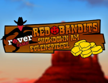 Rovercamp 2017 - Red Bandits