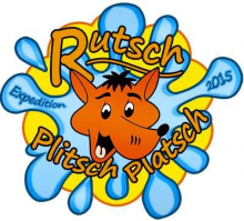 Expedition Rutsch Plitsch Platsch
